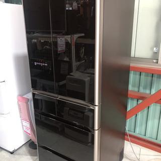 HITACHI 6ドア 冷凍冷蔵庫 517L R-G5200E ...