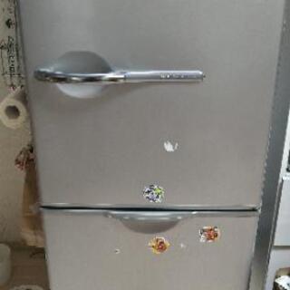 冷蔵庫 引き取って頂ける方
