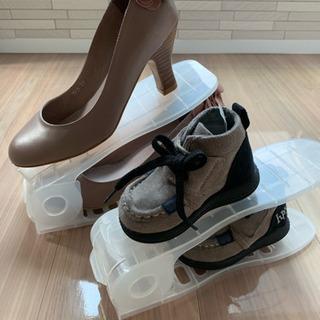靴収納 一個の価格