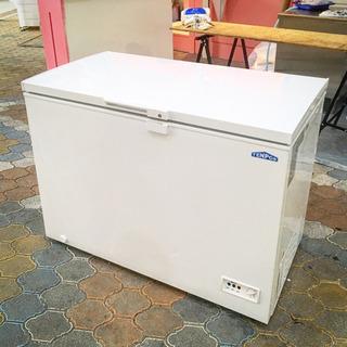 【2019年購入】業務用 冷凍ストッカー 282L