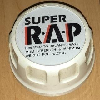 BS SUPER R・A・P(スーパーラップ)センターキャップ ...