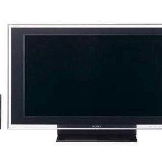 ソニー40型 液晶テレビ ブラビア KDL-40X5000-B ...
