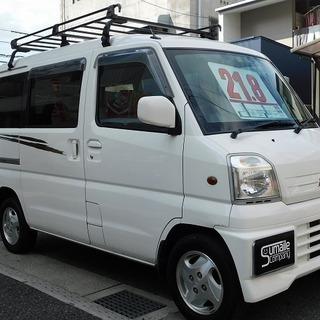 コミコミ『21.8万円』タウンボックス 4AT オートマ キャリ...
