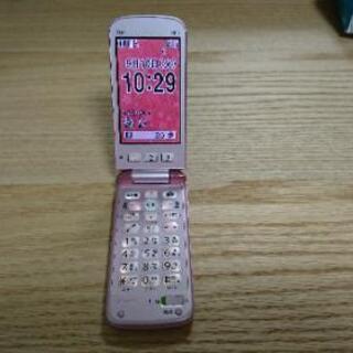 携帯電話(ガラケー)