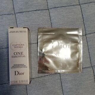 Dior 美容液