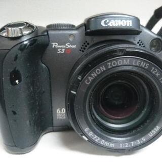 ❕11/9迄❕デジタルカメラ Canon