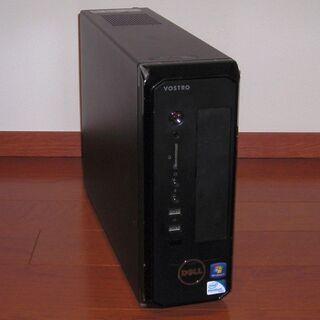 Dell デスクトップ Vostro270s (G2020/4G...