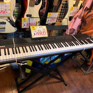 美品 ALESIS 電子ピアノ RECITAL