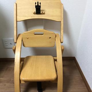 キッズ用の椅子