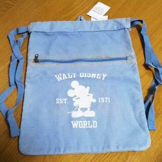 【未使用&タグ有&難有】Walt Disney World リュ...