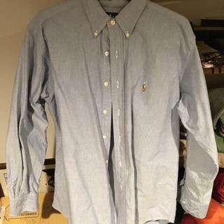 ラルフローレンのシャツです。