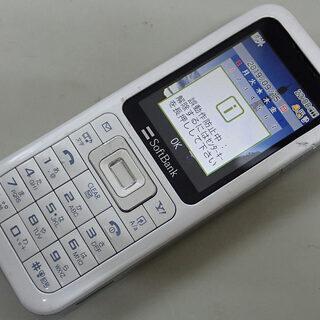 札幌市 ソフトバング ガラケー 3G 731SC IMEI359...