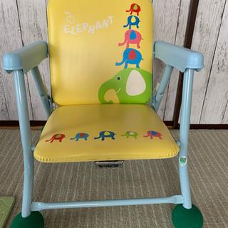 赤ちゃん用の椅子