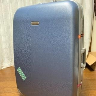 XLサイズのスーツケース譲ります