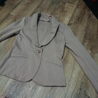 ペプラム ジャケット