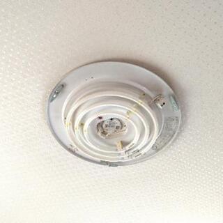 NEC シーリング照明 〜12畳 蛍光灯付き