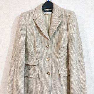 Salvatore Ferragamo 2WAY ジャケット