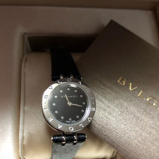 ブルガリ 新品 腕時計
