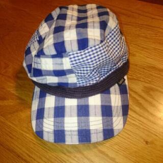 SHIPS キッズ帽子