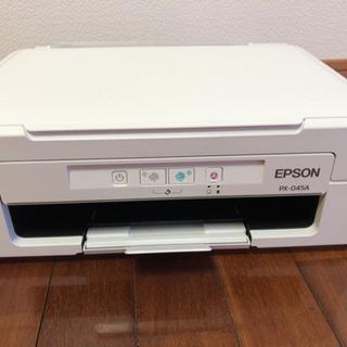 エプソン プリンター PX -045A