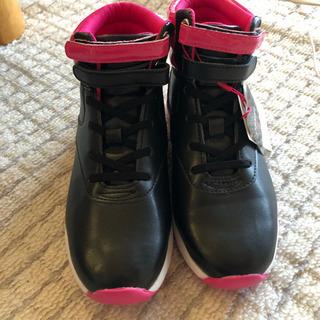 JENNI 新品未使用 シューズ 靴 子供靴 22cm