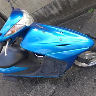 スズキ SUZUKI 原付バイク スクーター アドレスV50 4...