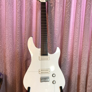 ヤマハ RGX-A2 エレキギター