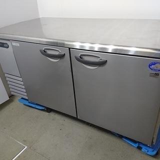 【業務用厨房機器】 SANYO 業務用冷凍庫 SUF-G1571...