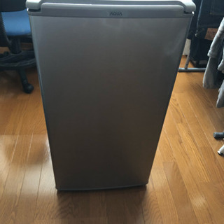 AQUA 冷蔵庫 1ドア AQR-8G