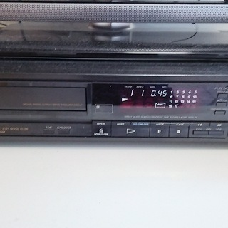 SONY CDプレイヤーCDP-770
