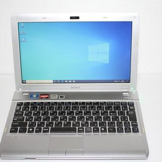 SONY  VAIO  PCG-31311N  Windows1...