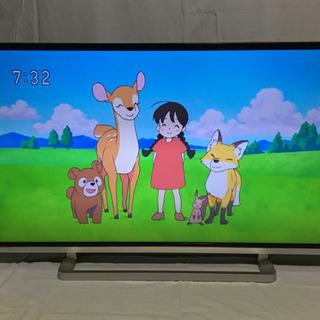 東芝 液晶テレビ 40型 REGZA 40G9