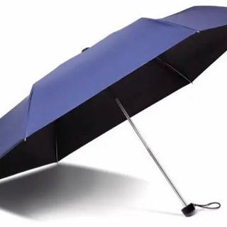 新品 折りたたみ 日傘 完全遮光 超軽量195g UVカット率1...