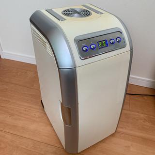 ポータブル冷温庫 ユアサプライムス YCH-321G 2006年製