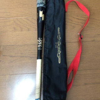 【値下げ】メタルハンター2 84cm 780g バット 野球