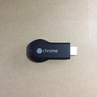 Chrome cast クロームキャスト