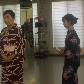 9月関西時代劇ワークショップ − 大阪府
