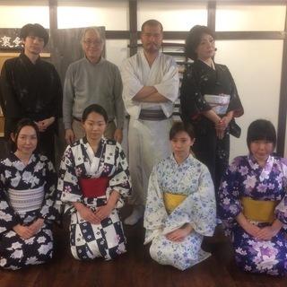 9月関西時代劇ワークショップ - 教室・スクール