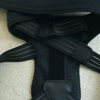 猫背矯正ベルト