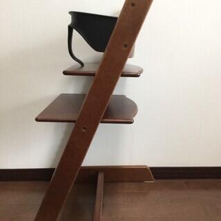 ストッケ トリップトラップ  ベビーチェア 子供椅子