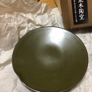 荒木陶窯 カップ&ソーサー 2セット − 鹿児島県