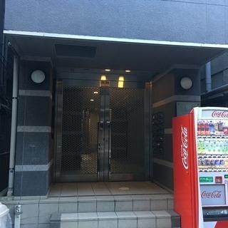 【秋葉原駅8分、末広町駅3分】ギークハウス秋葉原