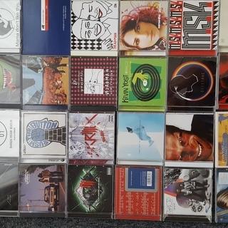 【格安売り切り】クラブ系CD260枚
