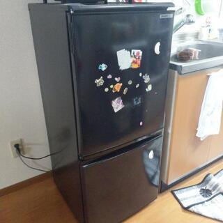 2009年式 中古冷蔵庫