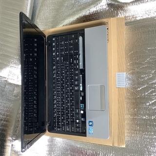 ノートパソコン ACER E1-571-N54D/K7