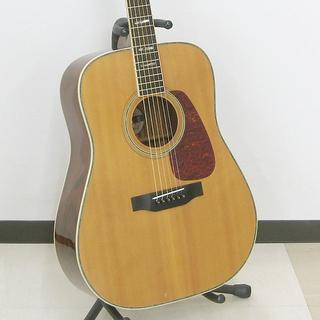 Morris モーリス アコースティックギター MD-526 縦...