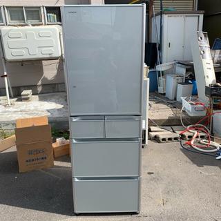 HITACHI 日立 冷凍 冷蔵庫 真空チルド R-S5000F...