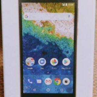 新品  androidone  SHARP