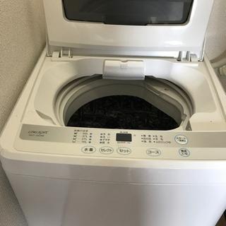 2018年製洗濯機
