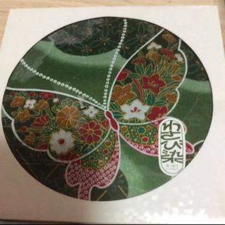 わさび染めハンカチ (o^^o)新品 未使用 セット − 千葉県